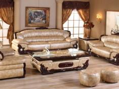 Мека мебел от Мебели Италия