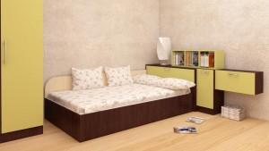 Легло приста цени
