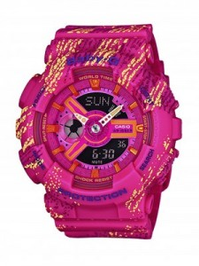дамски часовник Касио