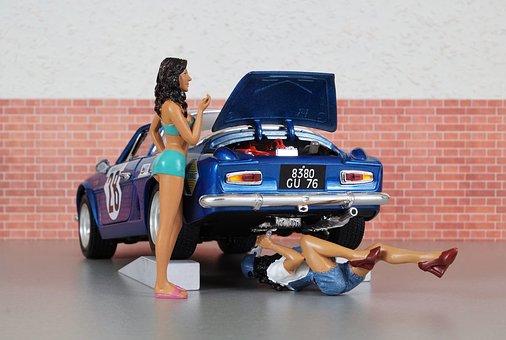 Renault авточасти