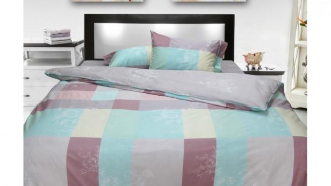 ново спално бельо