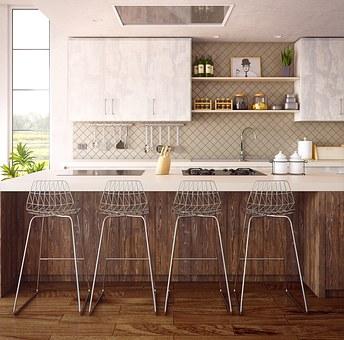 кухня на модули