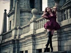 Boots-women-fashion-outdoors-wallpaper
