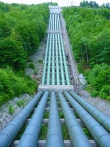 инсталация водопроводна