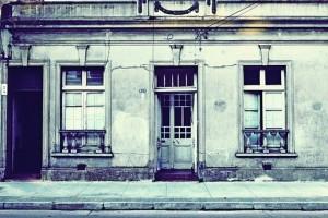 реставрация на сграда